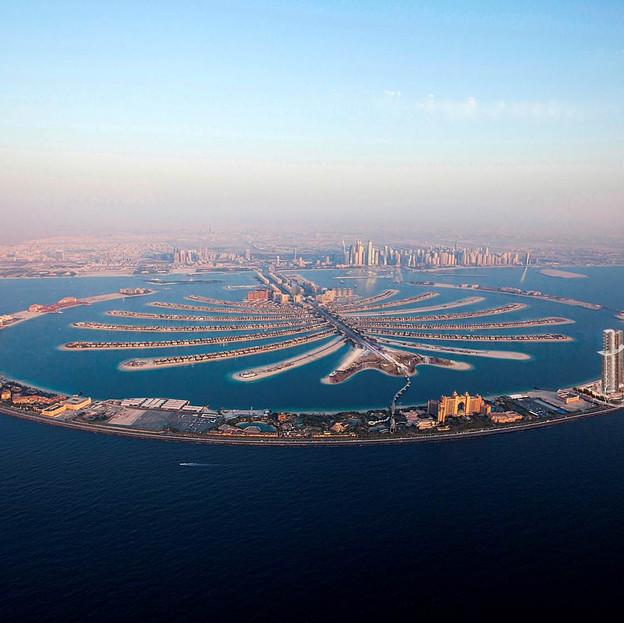 Nakheel Energy Conservation Studies