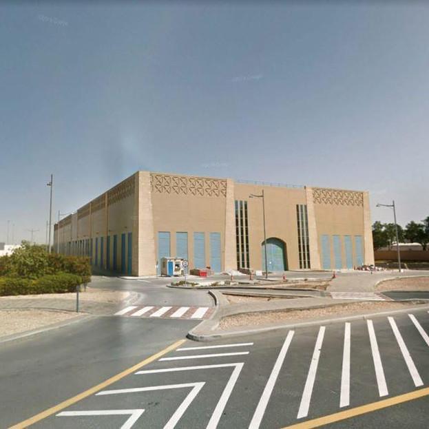Dubai Festival City – District Cooling Plant Audit