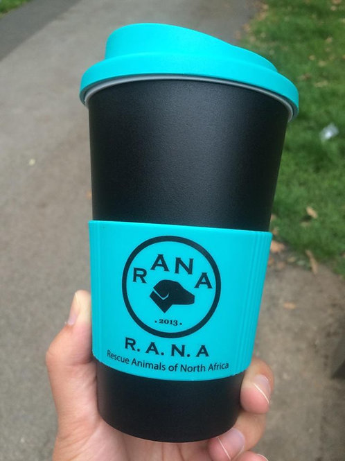 RANA Travel Cup