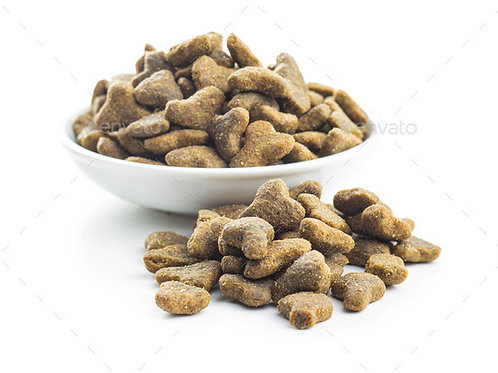 Large Bag Cat Food for RANA strays