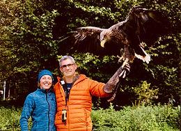 Alpen – Eagle Wings Foundation