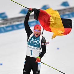 Olympische Winterspiele 2018