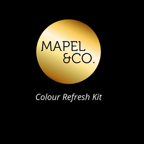 MAPEL Colour Refresh Kit.