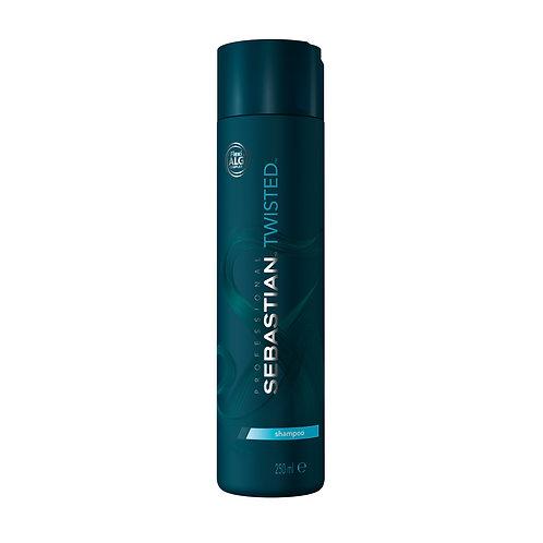 Sebastian Flex Twisted Shampoo 250ml