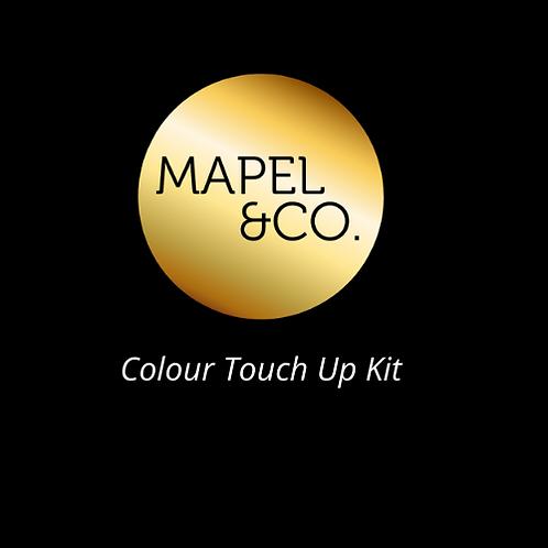 MAPEL Colour Touch Up Kit.