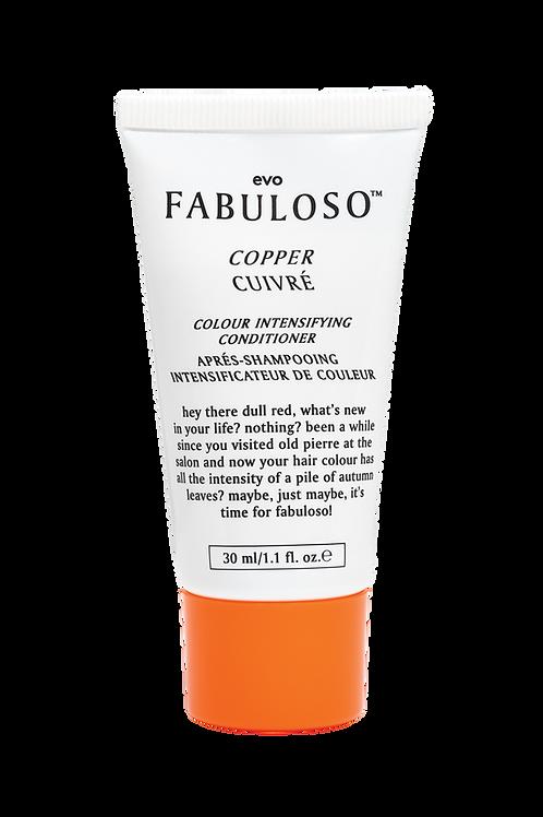 Evo Fabuloso Copper 30ml