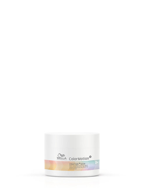 Color Motion Structure & Mask 150ML