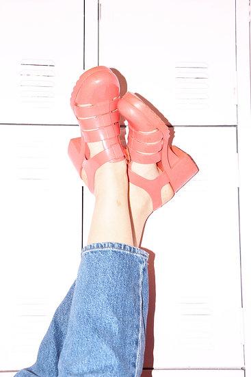 Sapato Doll Petite Jolie