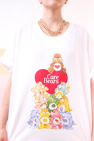 T Shirt Care Bears