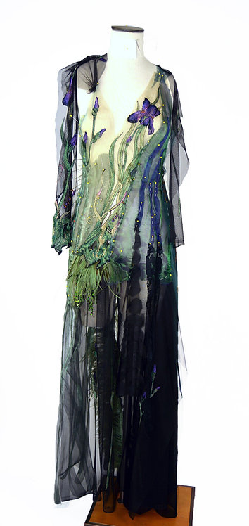 Ireland Iris Couture Gown