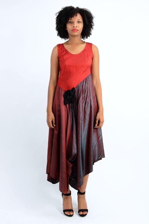 Lee anderson plus dresses