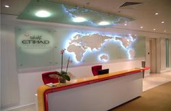 Etihad HQ