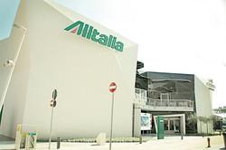 Alitalia Etihad