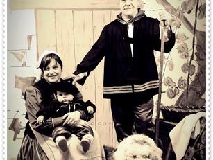 Fotos de caseros