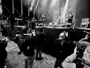 Musical de Fotógrafos