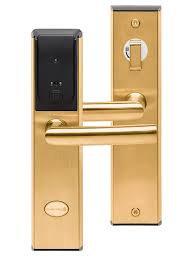 OMNITEC GAUDI 2 LOCK GOLD-MAT AISI 304