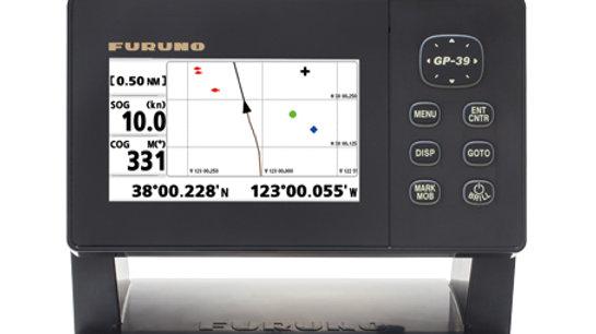 GPS NAVIGATOR Furuno