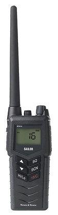 PORTABLE VHF SAILOR SP3510