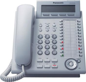 Panasonic PBX Telephone System