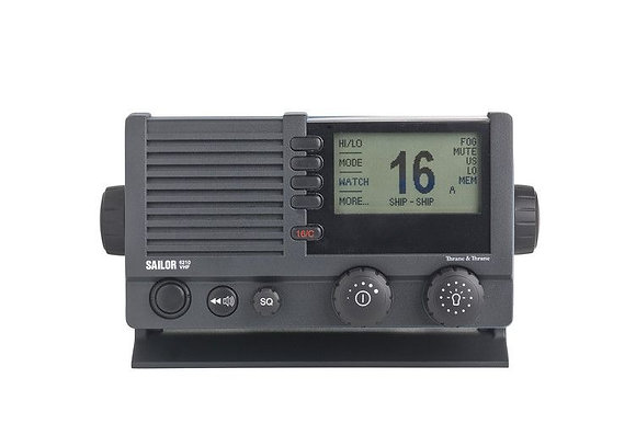 VHF SAILOR SP3510