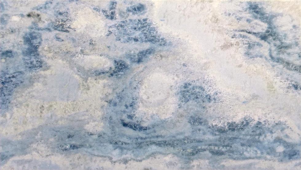 A007 Calcite Azul