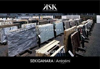 SEKIGAHARA_Antolini_natural_Collection_2