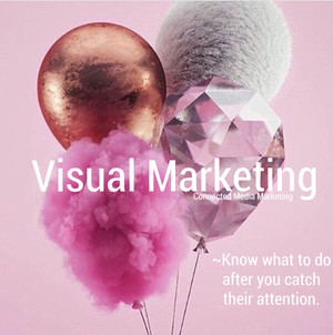 Tips for creating Visual Content that will keep your audience coming back for more!
