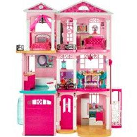 Dollhouse assembly