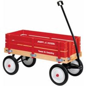 Wagon Assembly