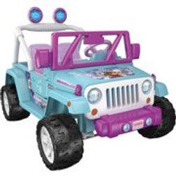 motorized ride on toys assembly