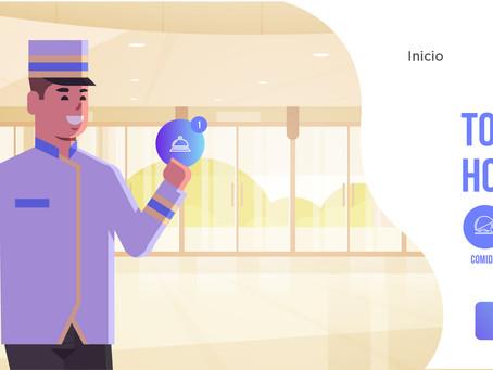 Aplicación, ofrece solución para re activación de empleos del sector Hotelero.