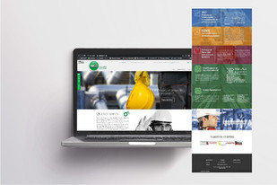 Intranet - Pagina web