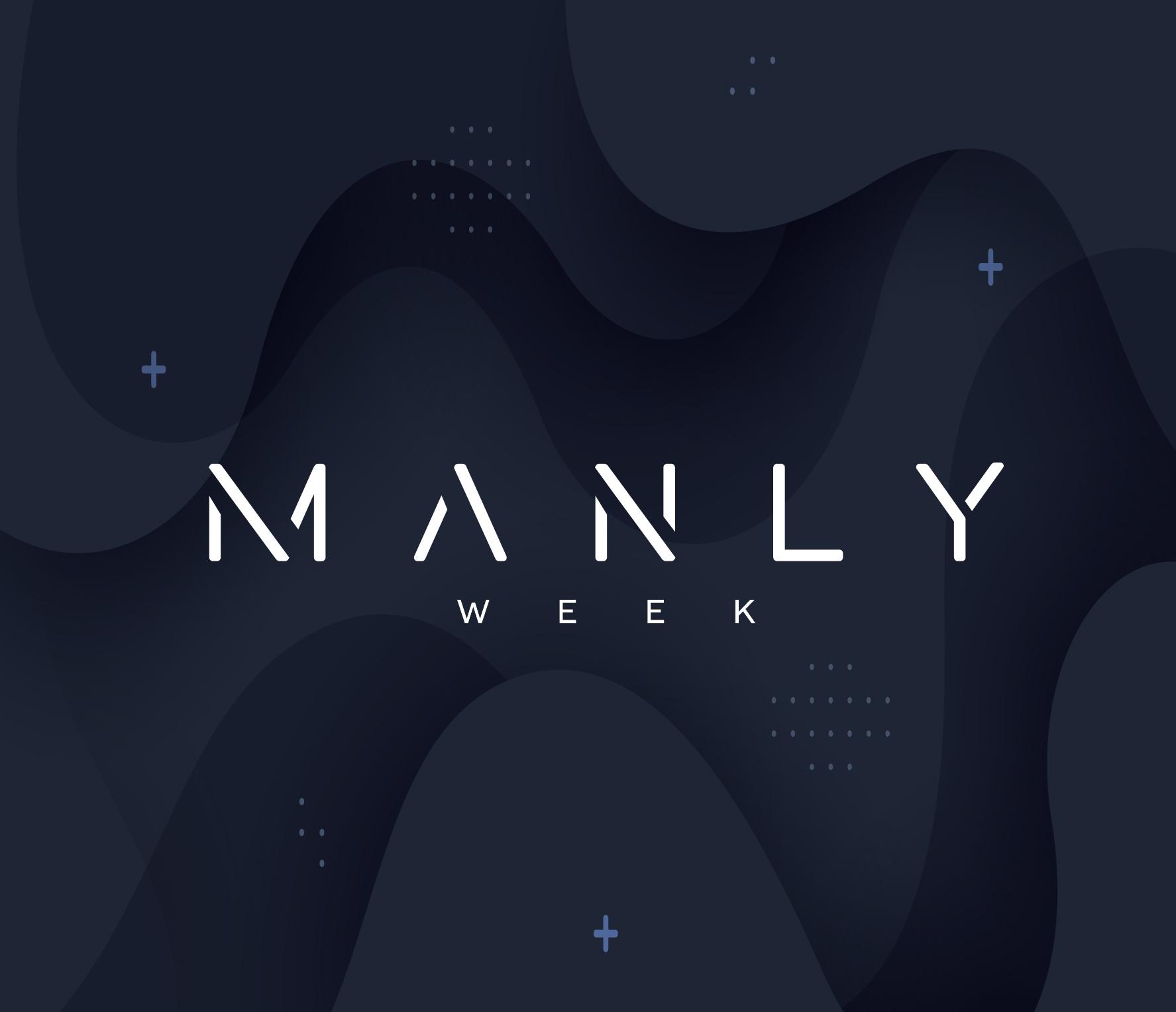 Manly Week