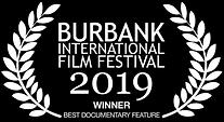 Burbank laurels white_Winner.png