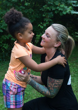 For pregnant Minnesota inmates, a doula helps to maintain family ties