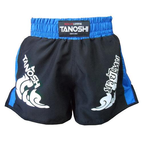 Calção TRNG Azul TANOSHI