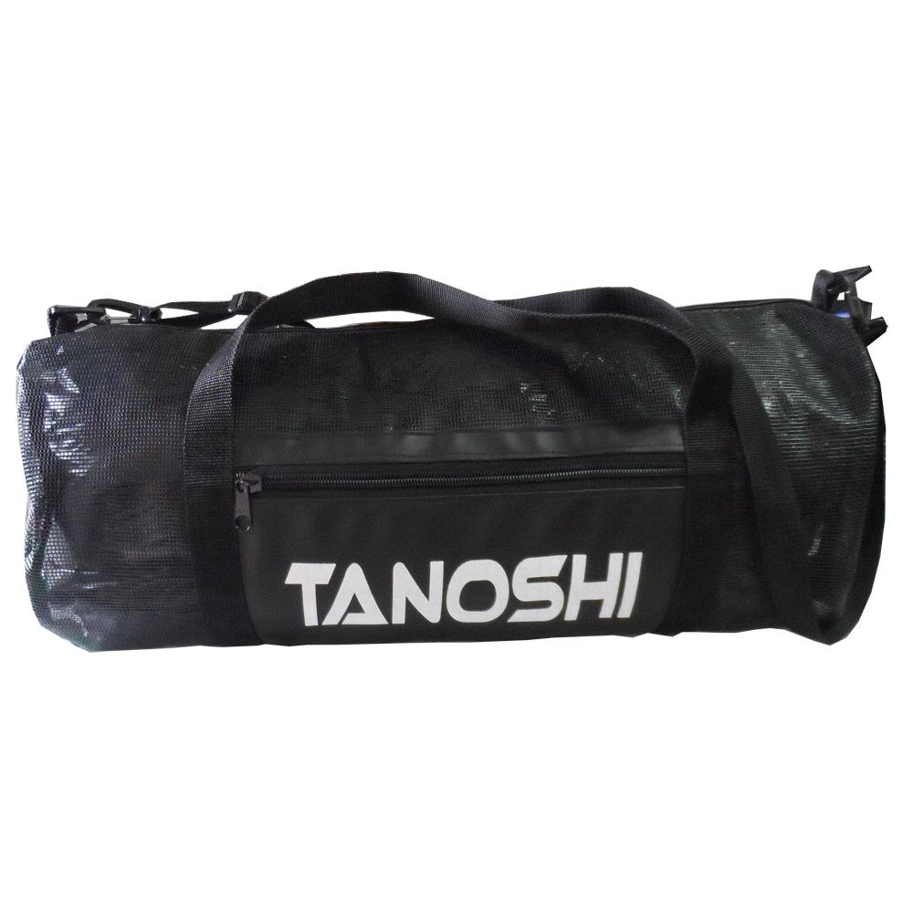 Training Bag Aero Fight Preto