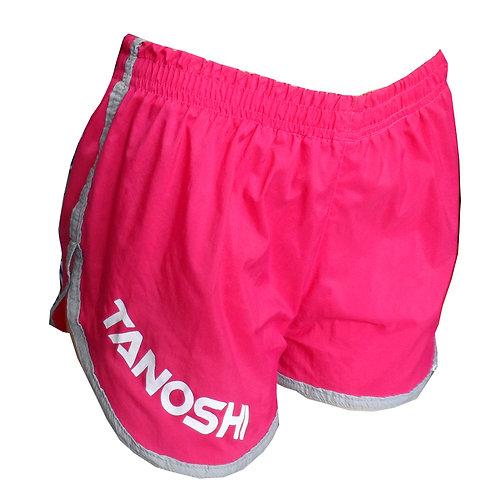 Shorts Corrida GRN Fem.Pink TANOSHI