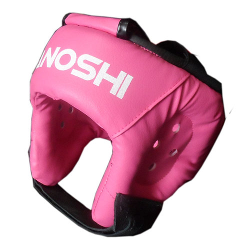 Capacete Competition Pink