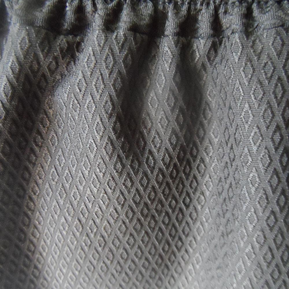 Shorts HTX Preto - detalhe tecido