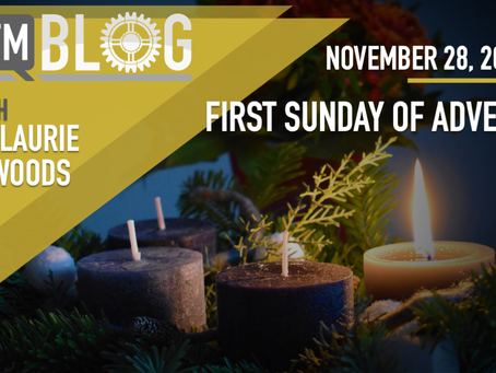 First Sunday of Advent – Year B