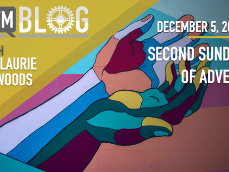 Second Sunday of Advent – Year B