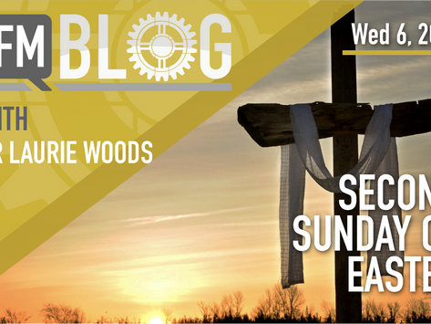 Second Sunday of Easter – Year B