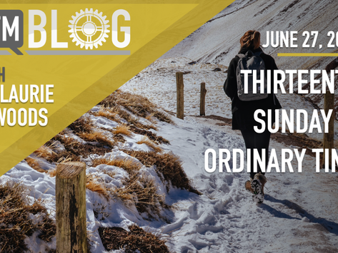 Thirteenth Sunday in Ordinary Time – Year A