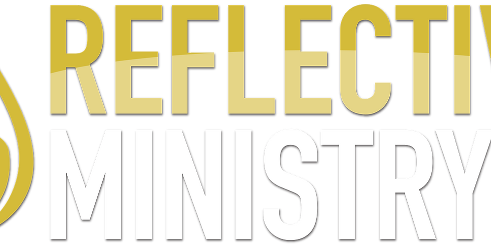 CANCELLED - Reflective Ministry 2020 Part One - Personal Formation