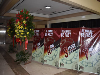 UP-PGH Celebrates Stroke Week