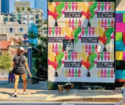 NY posters