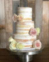 Thank you ❤️ #weddingcakes #weddingcapit
