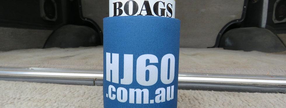 HJ60.com.au Stubby Holder