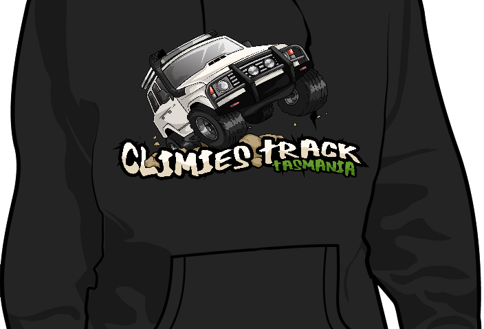 Climies Track Hoodie